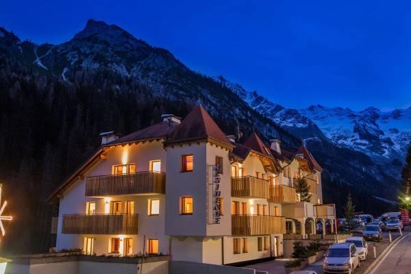 Hotel Residence Stelvio