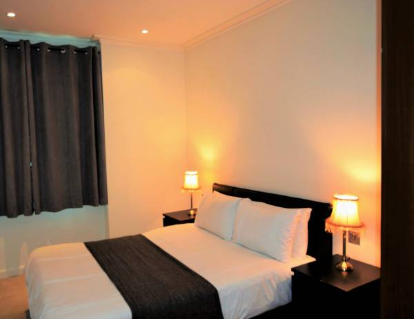 Hotel Zen Apartments - Discovery Dock Serviced Apartments