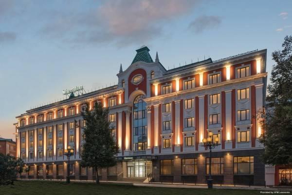 Hotel Sheraton Nizhny Novgorod Kremlin