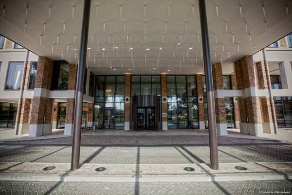 Hotel Hilton London Heathrow Airport Terminal 5