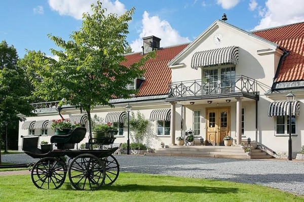 Hotel GALLOFSTA KONFERENS