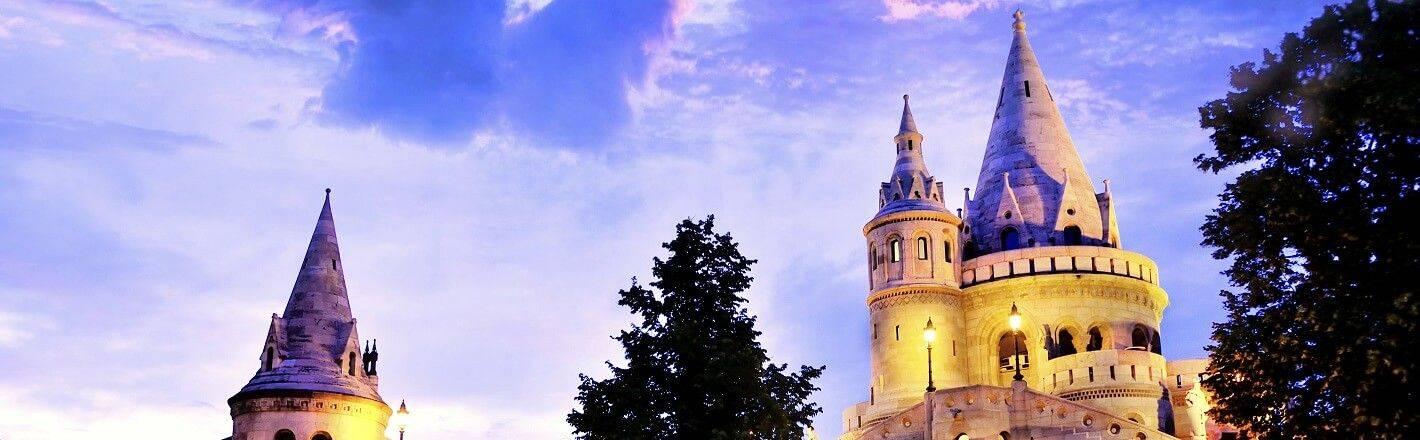 HRS bietet Ihnen eine umfangreiche Auswahl an erstklassigen Hotels in Ungarn.