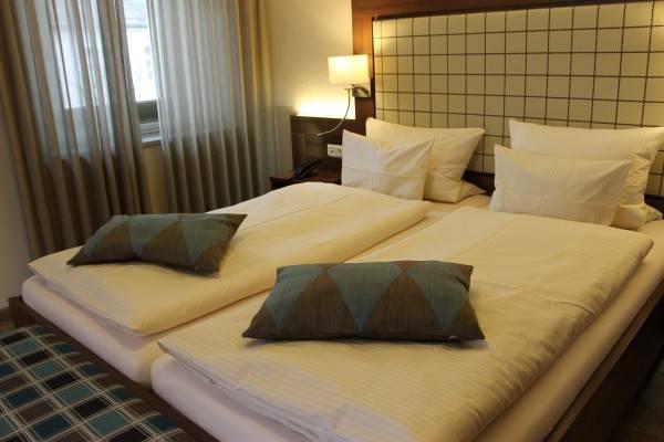 Hotel NumberOne