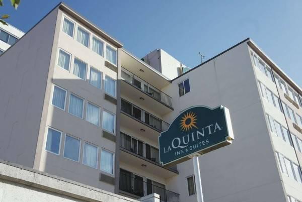 La Quinta Inn Ste Seattle Downtown