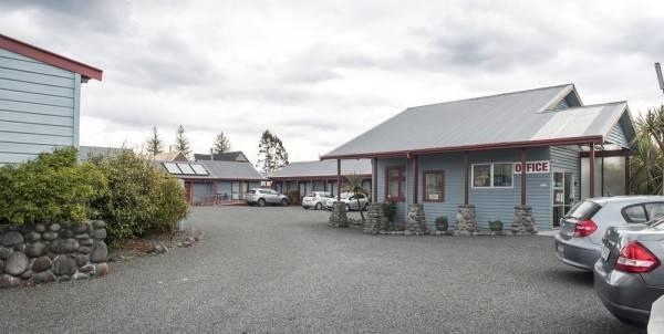 Adventure Lodge & Motel