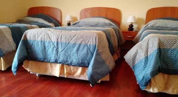Hotel Hostal Sol de Atacama