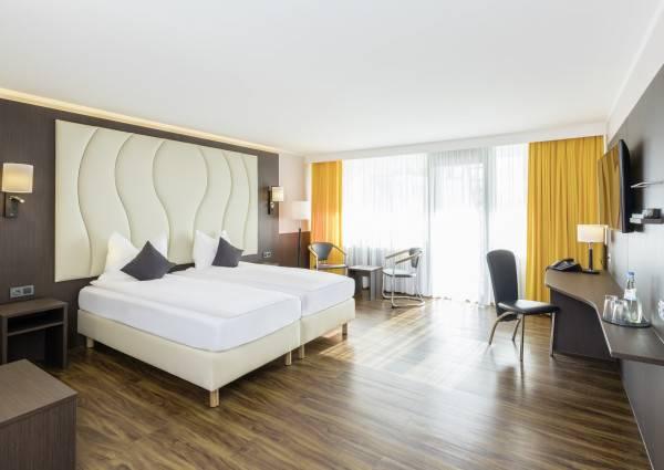 Best Western Plaza Hotel Bottrop