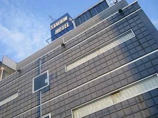 Shin Maebashi Station Hotel