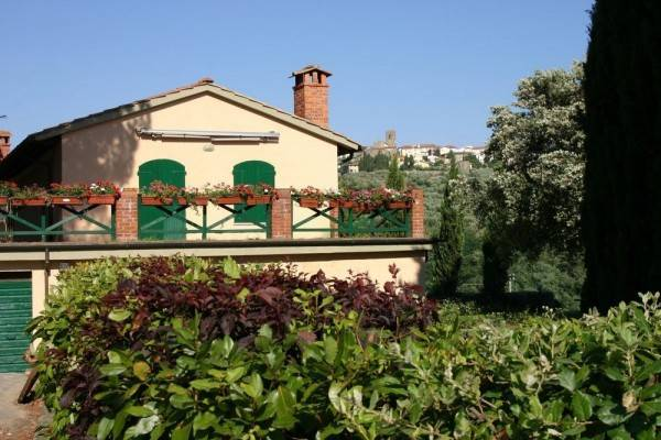 Hotel Collina Toscana Resort