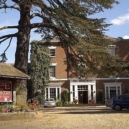 Hotel Glebe at Barford