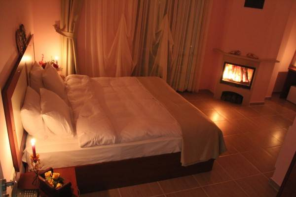 Tramonto Hotel - Adults Only