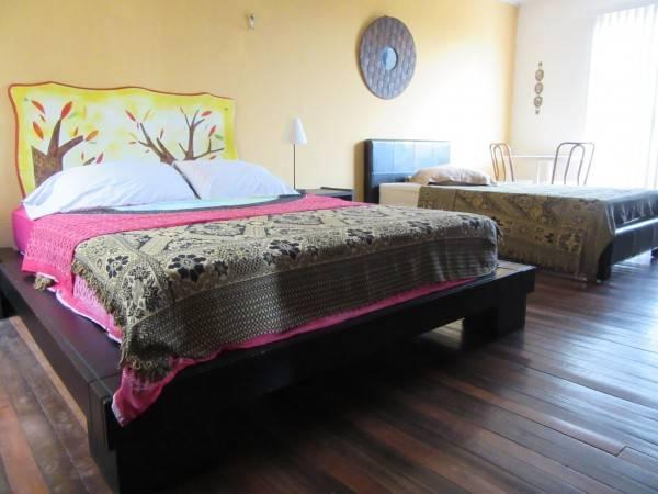 Hotel Casa Familiar la Tortuga