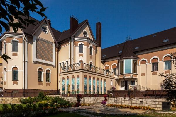 Hotel Ecotel Bogorodsk