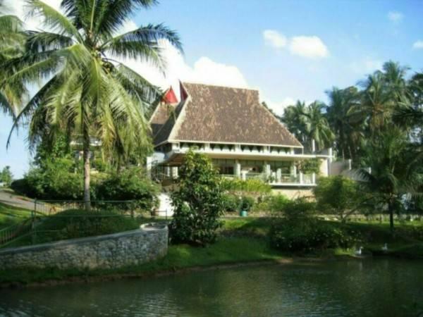 Deli River Hotel Deli River