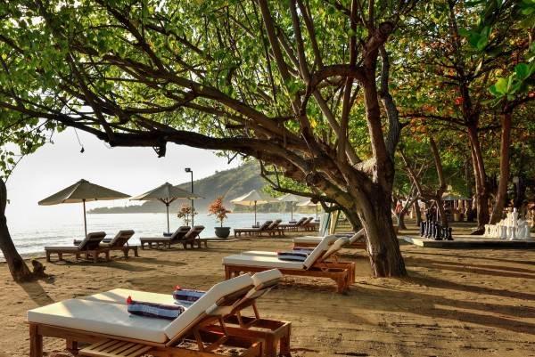 Hotel Matahari Beach Resort And Spa