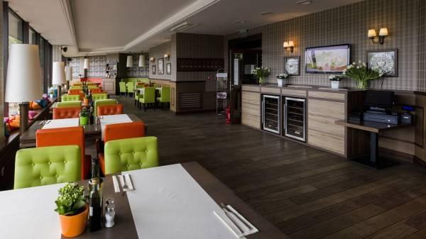 Hotel & Restauracja Willowa