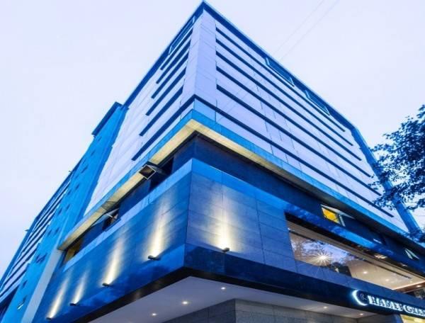 Hotel Ramee Grand