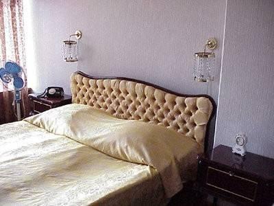 Hotel OKTYABRSKAYA VOLGOGRAD