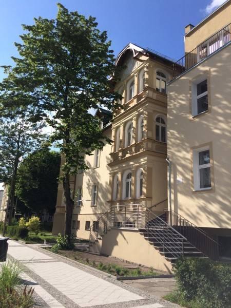 Hotel CUL OSW Swinoujscie