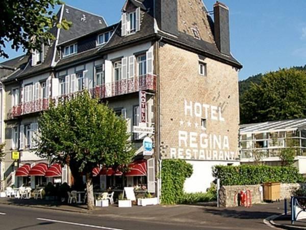 Hotel Regina Logis