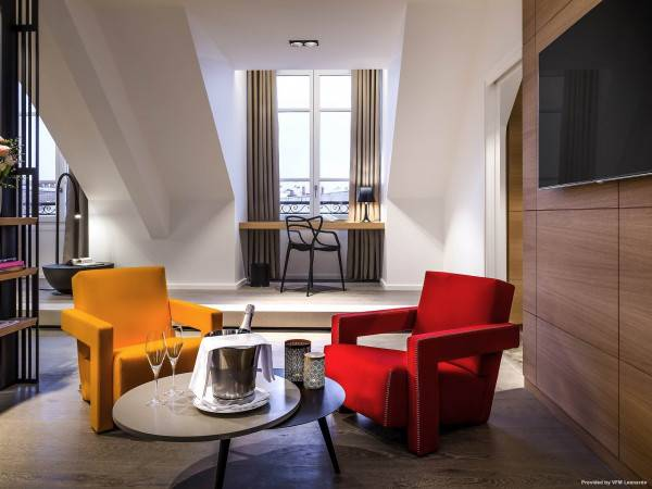 Grand Hôtel La Cloche Dijon - MGallery