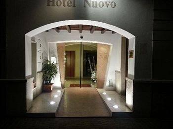 Hotel Nuovo De Cesero