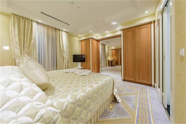 Hotel Atli Otel Ankara