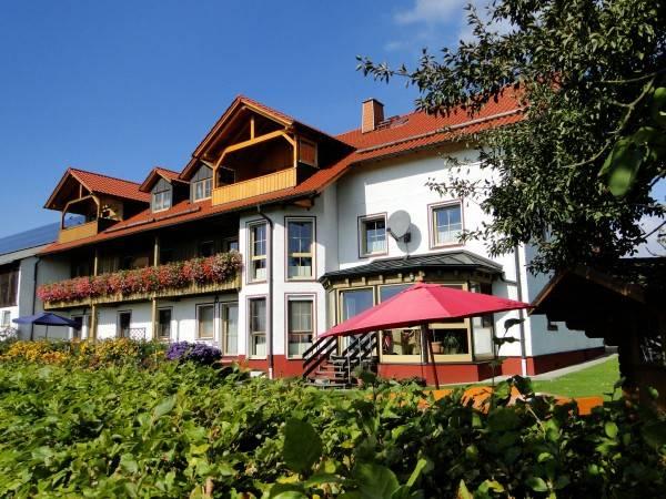 Hotel Birkholmhof