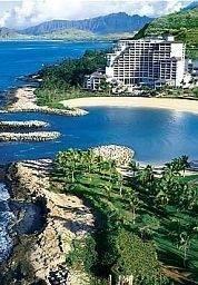 Hotel Four Seasons Oahu at Ko Olina