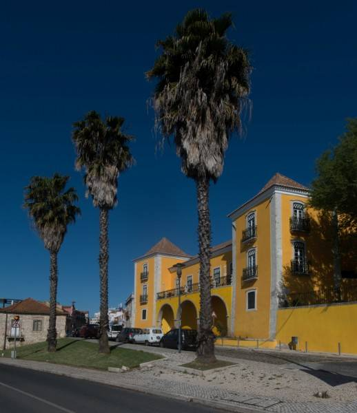 Hotel Vila Galé Collection Palácio dos Arcos