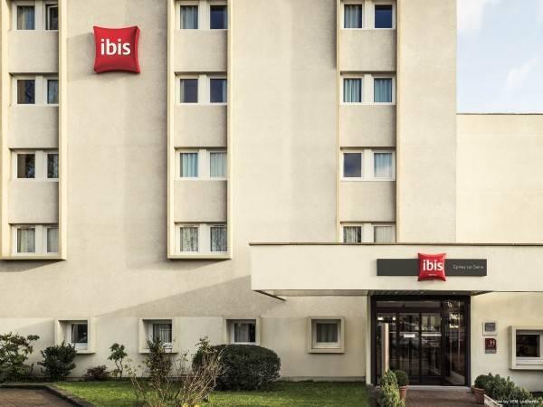 Hotel ibis Épinay-sur-Seine