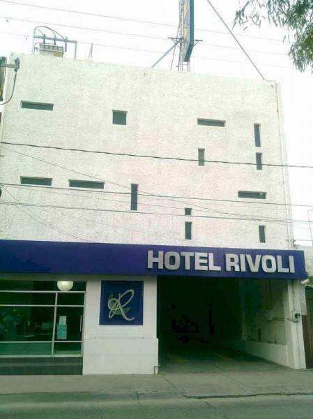 Hotel Rivoli Leon