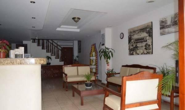 Hotel Amueblados Caribe