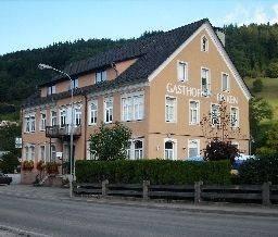 Hotel Finken Gasthaus