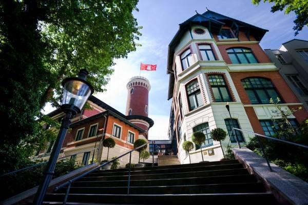 Hotel Süllberg - Karlheinz Hauser