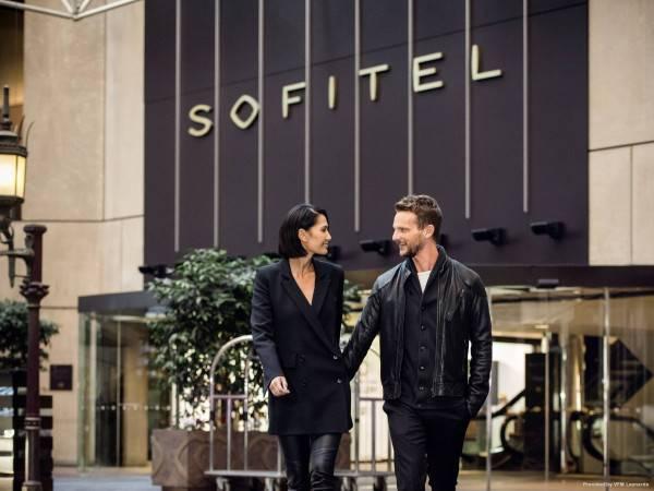 Hotel Sofitel Melbourne on Collins