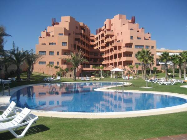 Hotel Playa Don Juan Apartamentos Turisticos