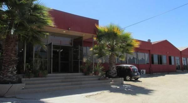 Hotel Séptimo Fuego