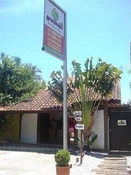 Hotel Caxinguele Hospedagem & Passeios