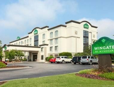 Hotel Wingate by Wyndham Fayetteville/Fort Bragg