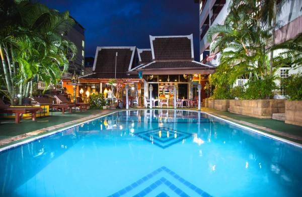 Hotel Kelly's Residency