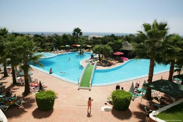 Baía Grande Hotel