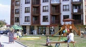 Hotel Predela 1 Holiday Apartments