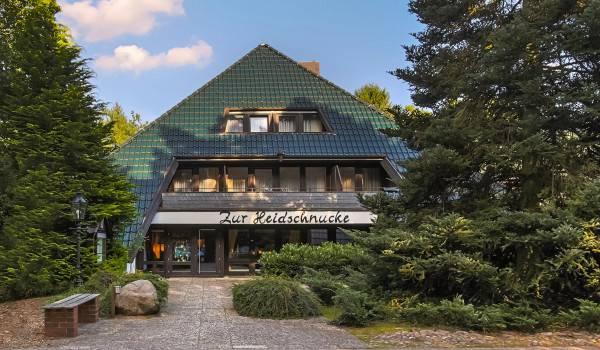 Hotel Zur Heidschnucke