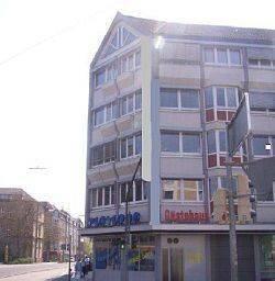 Hotel Gästehaus Am Karlstor