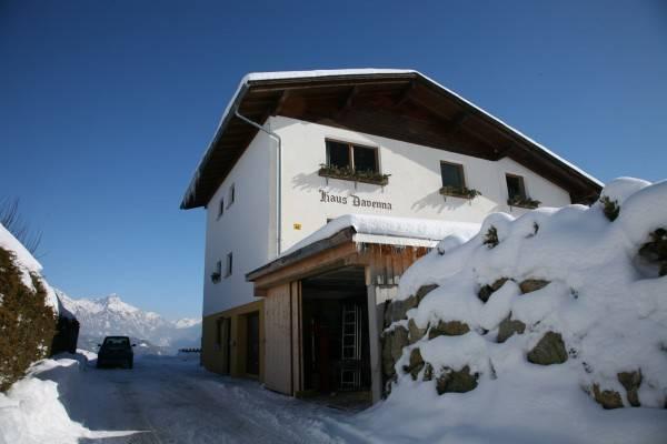 Hotel Haus Davenna