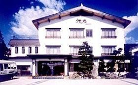 Hotel (RYOKAN) Kutsurogi no Yado Ikemoto