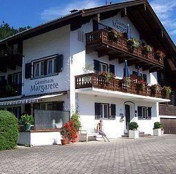 Hotel GästehausMargarete
