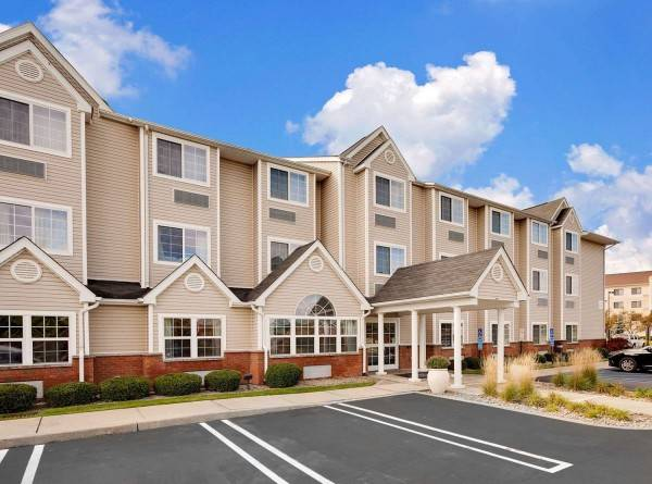 Hotel MICROTEL MIDDLETOWN