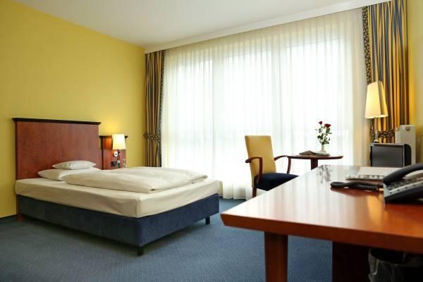 Hotel Best Western Amedia Frankfurt Rüsselsheim